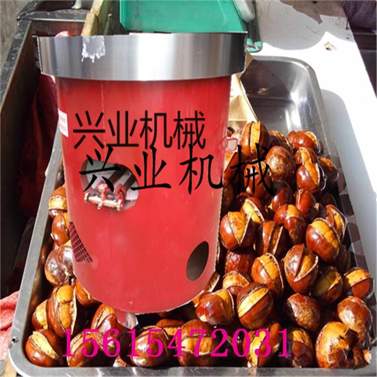 炒货包装机鄄城县小型多功能瓜子炒货机