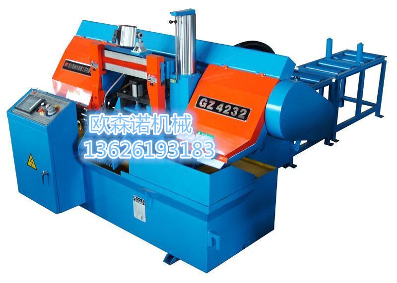 【实力厂家】生产供应数控带锯床、厂家供应数控带锯床
