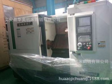 贵州SL320数控车床廊坊SL320数控车床选华奥机床优惠