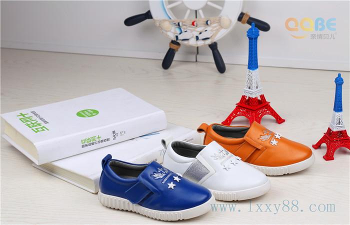亲情贝儿童鞋厂家批发2015年春秋男宝宝鞋批发