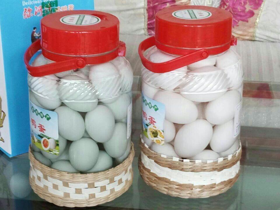 青州有什么特产【良辰】麻鸭养殖场-优质的麻鸭蛋-麻鸭蛋供应