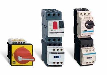 莱芜低压电器施耐德接触器