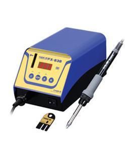 日本/白光/HAKKOFX-838 高热容量焊台焊