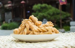 哪里能买到放心的京御坊蜜麻花、青州京御坊黄桃罐头