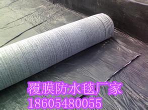 孟津县垃圾填埋场防水毯施工/18605480055/垃圾填埋场防水毯厂家欢迎您