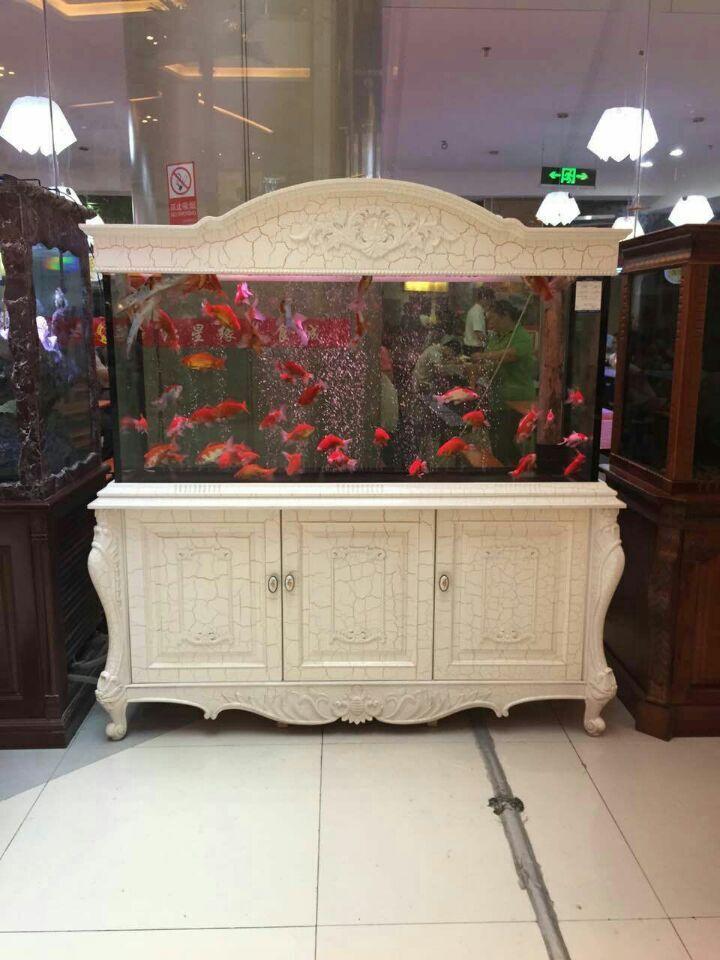 郑州专业定做经典型鱼缸