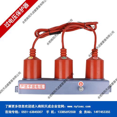 DTBP-II-B-42组合式过电压保护器