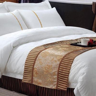 酒店宾馆用被子被芯 白色被芯