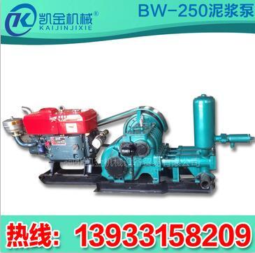 BW-250泥浆泵BW-250往复泥浆泵BW-250单作用泥浆泵