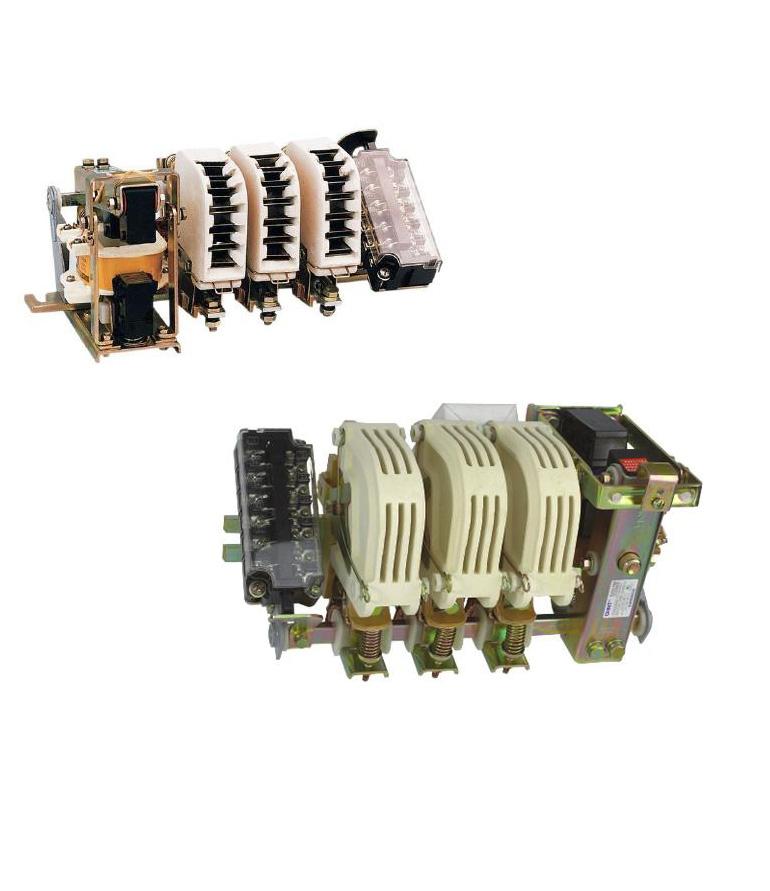 CJ12B-100/3交流接触器厂家批发价