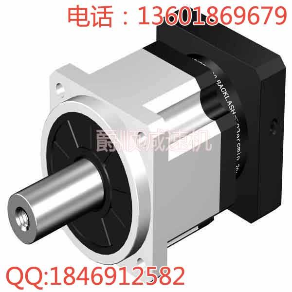 电子制造设备PF120-500-S1-P2广数伺服专用减速机