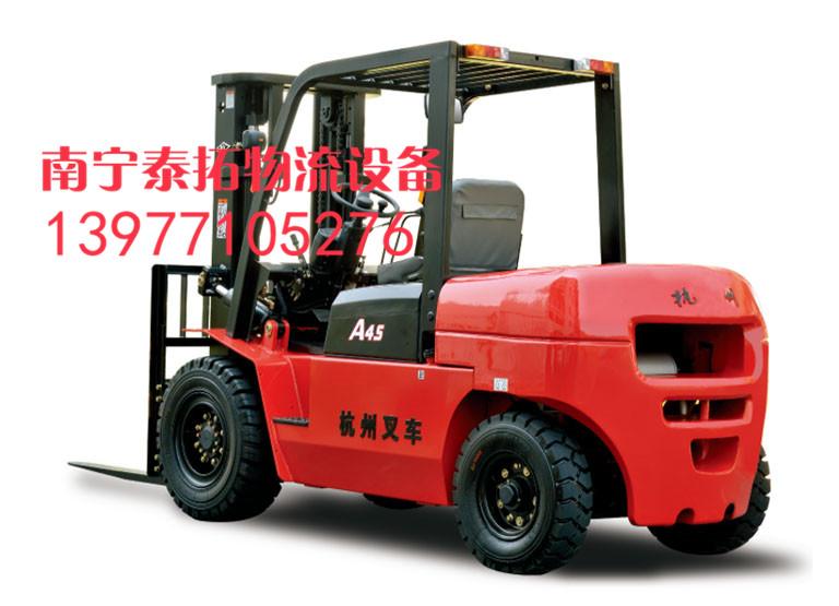 【厂家】质量良好的南宁叉车动态南宁内燃式平衡重式叉车