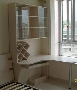 周到的惠州定制书柜专业提供广东惠州家具定制