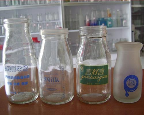 奶瓶加工厂、江苏质量好的玻璃奶瓶厂家
