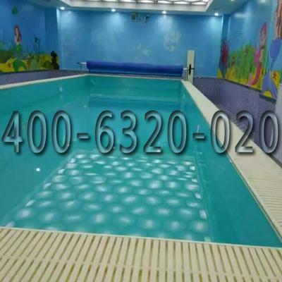 广东汕头大型组装模块钢结构儿童游泳池厂家双十一大型优惠价格供游泳池