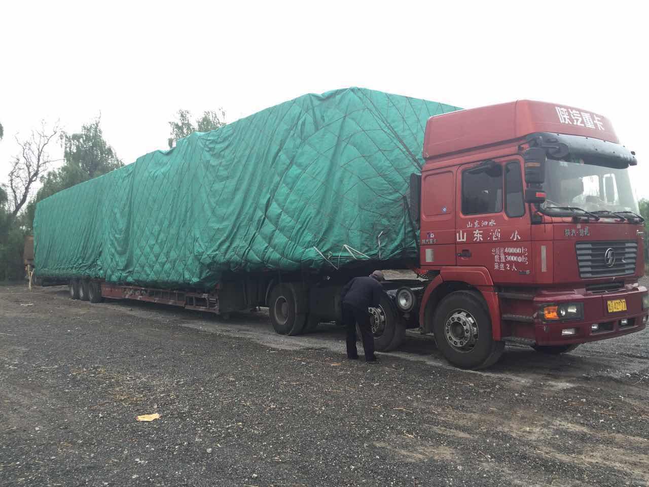 青海化工设备运输哪里有提供青海物流运输