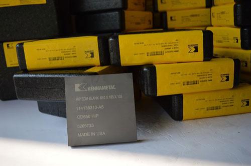 原装进口CD337钨钢 重型冲击 厚片的克星 矿业工具冲压模具硬质合金