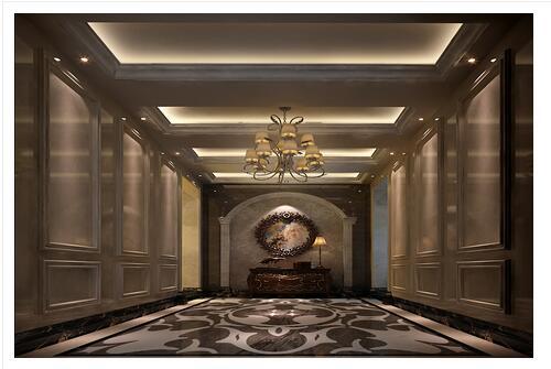 泰安样板间设计、泰安售楼处设计、泰安酒店会所设计