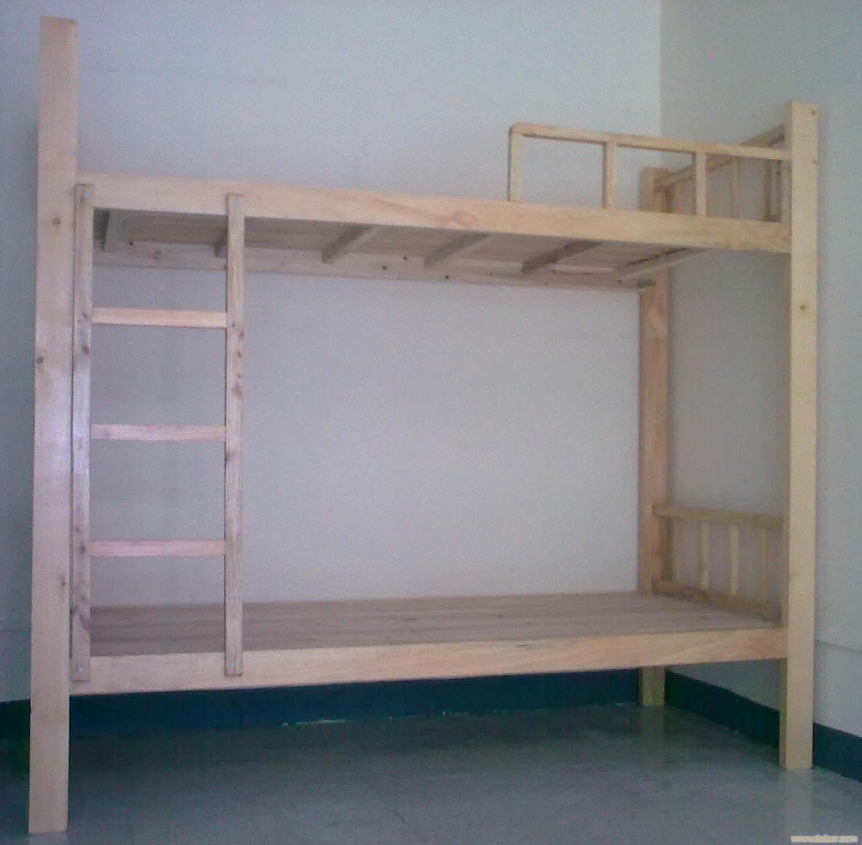 青青青免费视频在线直供上下双层木床 员工宿舍木床 午托班实木床