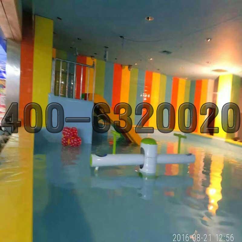 河北唐山室内儿童水上乐园设备厂家量身定制大型水上乐园戏水设备游泳池价格