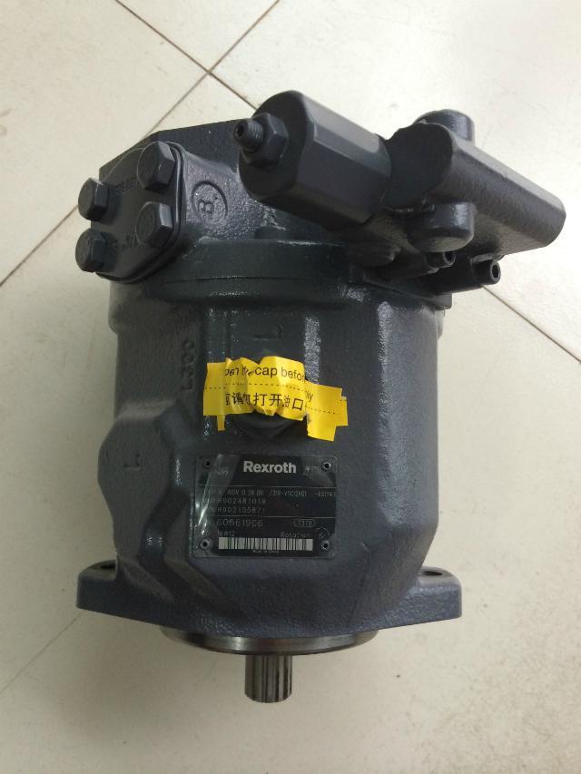 山东地区哈威原装V30D-140RKN-1-1-04液压柱塞泵价格