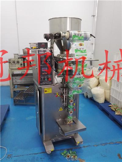 【DXDK60E】孜然定量包装机-薏米颗粒包装机  济南【大-邦】
