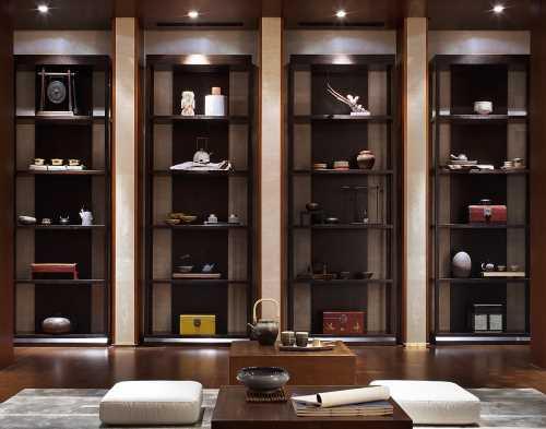 镇江家具展柜订购-小型家具展柜