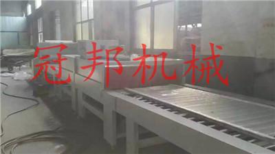 GB-1200型细芯板板材收缩机价格#济南【大-邦】机械