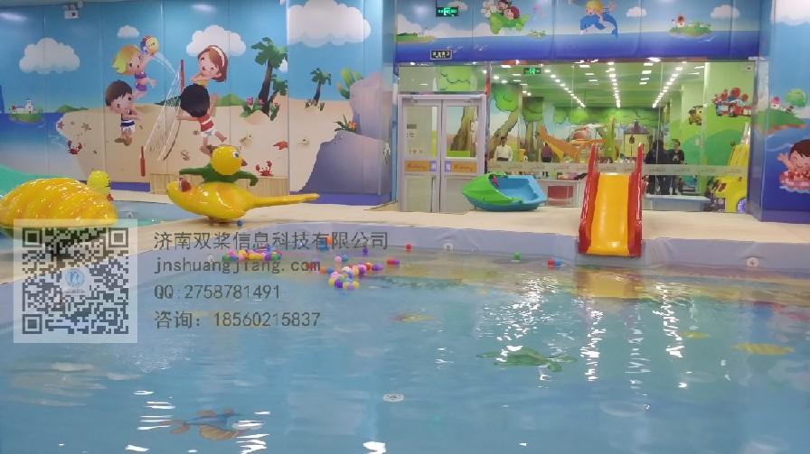 济南双桨信息科技优质儿童水上乐园 室内水上乐园 儿童戏水     儿童水上乐园设计