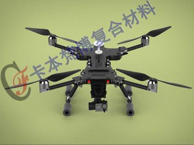 厂家加工定制碳纤维飞机模型、德州卡本梵博