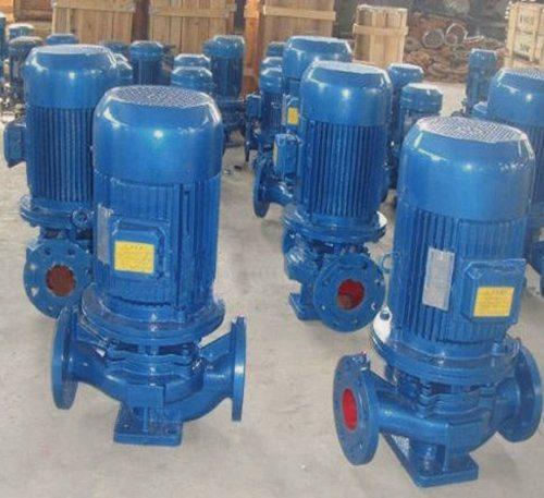 质量可靠的立式圆弧齿轮泵在泊头市翼扬泵业