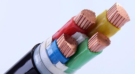 装电力电缆_电线