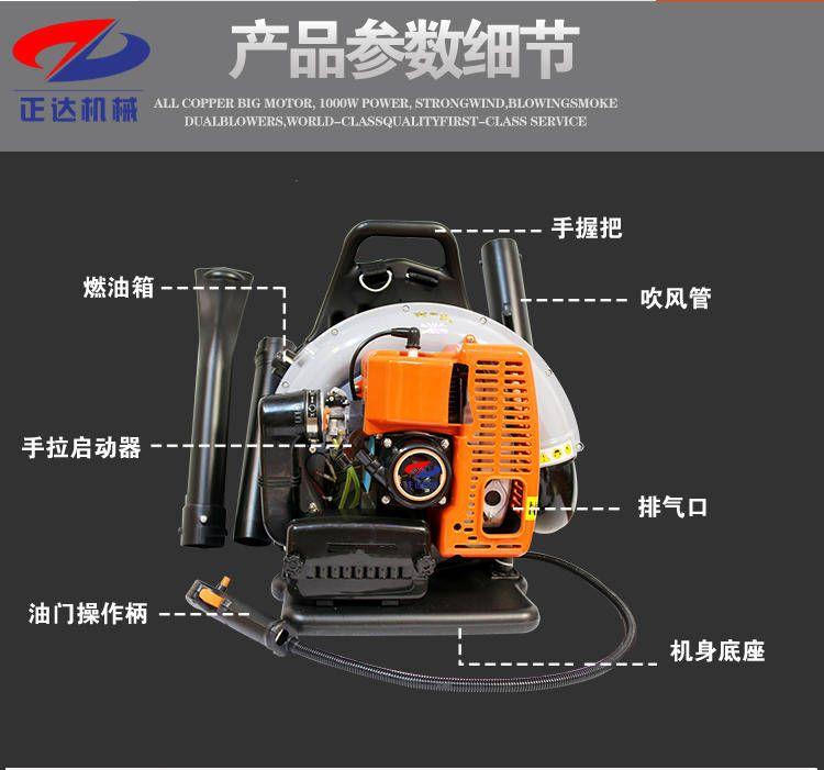发动机:层状扫气式环保发动机