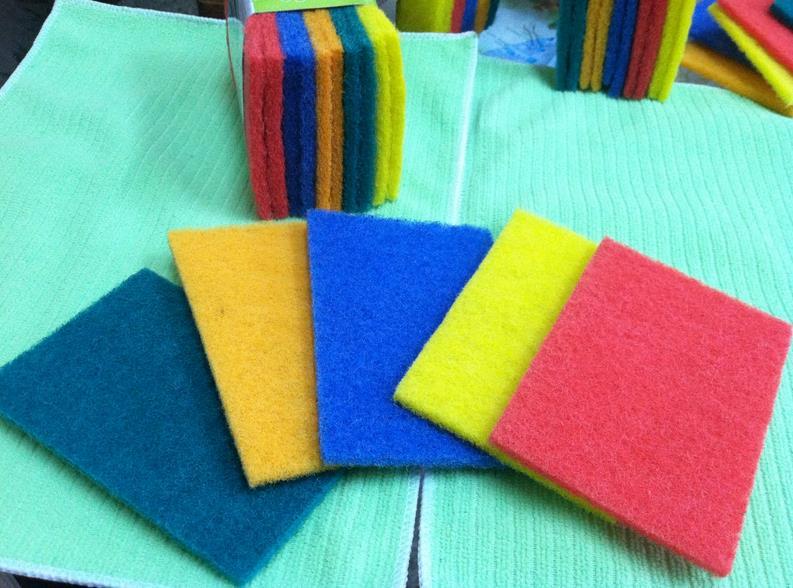 百洁布哪家有:专业的百洁布供应商、当选沅洁过滤海绵
