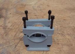 沧州物超所值的Z1管夹固定支座哪里买 弹簧支吊架