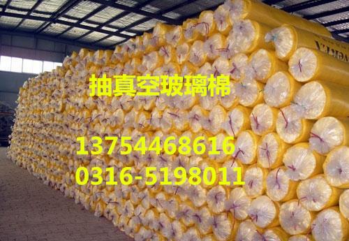 东阿县钢结构玻璃棉卷毡-75厚玻璃棉卷毡厂家13754468616