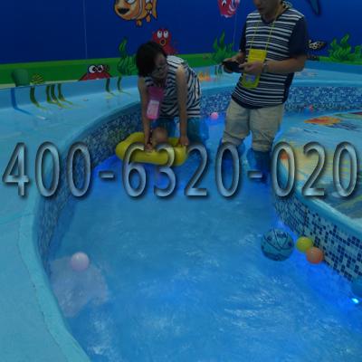 求购婴幼儿游泳池水上乐园亲子戏水泳池大钢构儿童游泳池