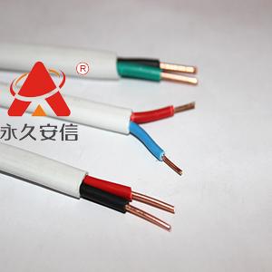 杭州安信BVVB2*4平方电线这些你了解吗【杭州安信】
