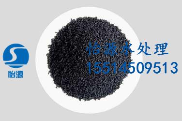 直径3毫米柱状活性炭 巩义怡源活性炭厂家