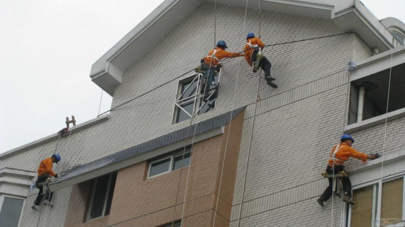 求购清远市佛冈县福升新旧楼房防水补漏公司
