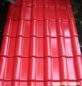 秦沣节能建材口碑好的合成树脂瓦新品上市:重庆合成树脂瓦