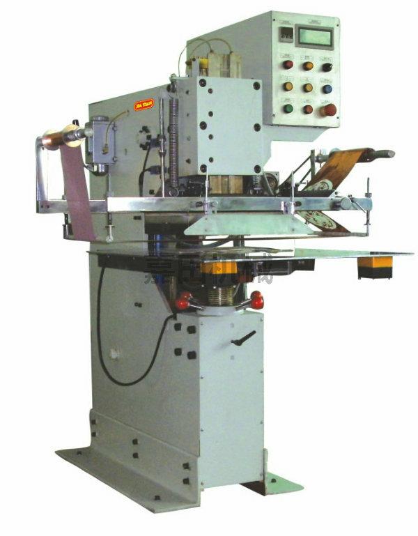 深圳海德堡烫金机深圳哪里有卖耐用的海德堡全自动烫金机