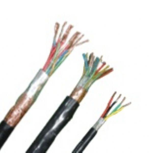 专业生产MHYVRP矿用阻燃软芯通讯电缆