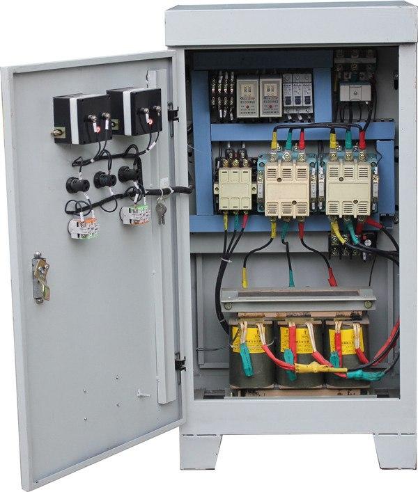 年顺电器专业供应自耦降压启动柜,配电箱代理