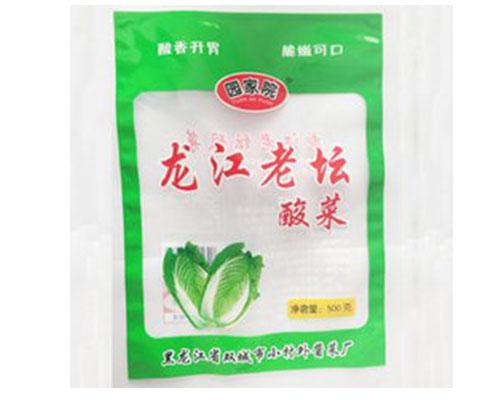 哪里能买到物超所值的酸菜袋酸菜袋批发