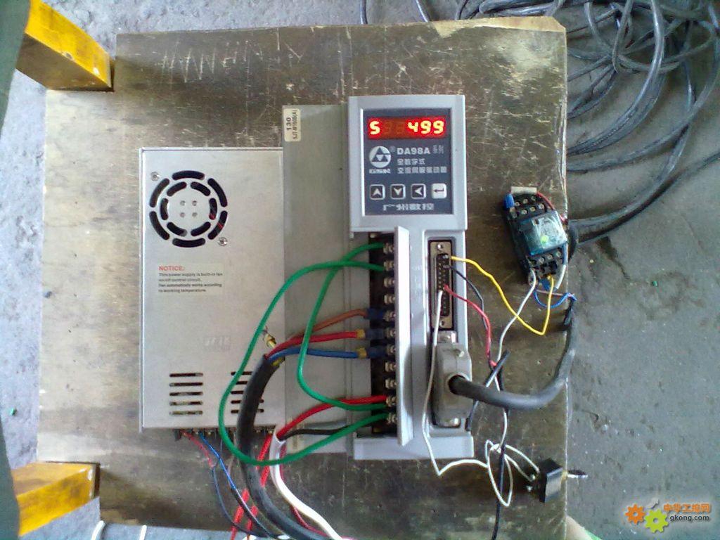 新乡富士伺服驱动器,富士电机维修