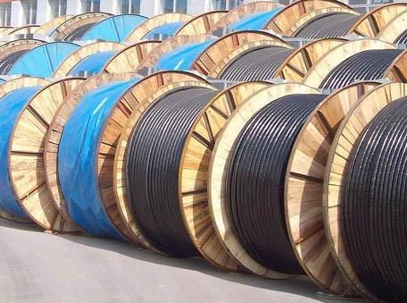 桃园北路铜板回收电缆回收