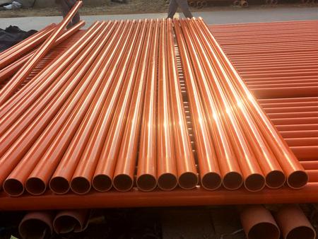 【誉衡管业】烟台电力电缆套管  烟台电力管  威海电力电力套管