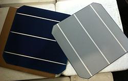 太阳能硅片硅料组件回收