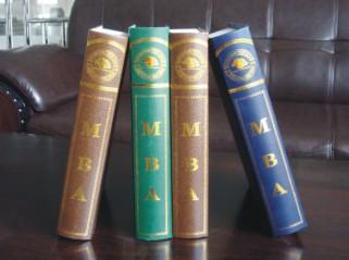 供应多规格高质量模具书印刷 烫金仿真欧式复古假书印刷